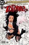 Seven Soldiers: Zatanna Comic Books. Seven Soldiers: Zatanna Comics.