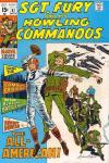 Sgt. Fury #81 comic books for sale
