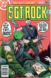Sgt. Rock #320 comic books for sale