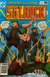 Sgt. Rock #343 comic books for sale