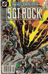 Sgt. Rock #401 comic books for sale