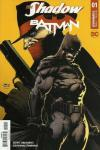 Shadow/Batman Comic Books. Shadow/Batman Comics.