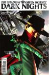 Shadow/Green Hornet: Dark Nights Comic Books. Shadow/Green Hornet: Dark Nights Comics.