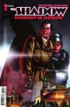 Shadow: Midnight in Moscow # comic book complete sets Shadow: Midnight in Moscow # comic books