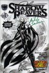 Shadow Reavers #1 comic books for sale