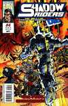 Shadow Riders #4 comic books for sale