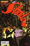 Shadow: Year One #6 comic books for sale