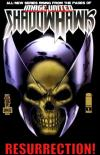 Shadowhawk comic books