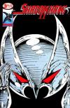 Shadowhawk II #3 comic books for sale