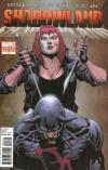 Shadowland #4 comic books for sale