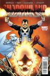 Shadowland #3 comic books for sale