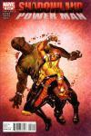 Shadowland: Power Man #2 comic books for sale