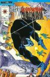 Shadowman #5 comic books for sale