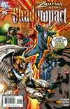 Shadowpact #15 comic books for sale