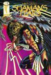Shaman's Tears #3 comic books for sale