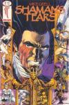 Shaman's Tears #4 comic books for sale