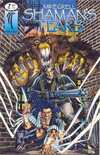 Shaman's Tears #7 comic books for sale