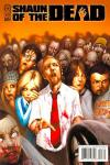 Shaun of the Dead #3 comic books for sale