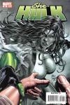 She-Hulk #22 comic books for sale