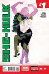 She-Hulk Comic Books. She-Hulk Comics.