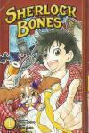 Sherlock Bones Comic Books. Sherlock Bones Comics.