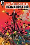 Sherlock Frankenstein and the Legion of Evil Comic Books. Sherlock Frankenstein and the Legion of Evil Comics.