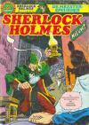 Sherlock Holmes Comic Books. Sherlock Holmes Comics.
