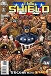Shield #2 comic books for sale