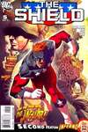 Shield #5 comic books for sale