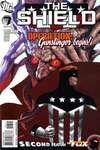 Shield #7 comic books for sale