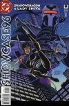 Showcase '96 #9 comic books for sale