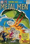 Showcase #37 comic books for sale