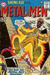 Showcase #40 comic books for sale