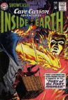 Showcase #49 comic books for sale