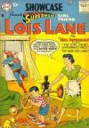 Showcase #9 comic books for sale