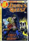 Showcase #90 comic books for sale