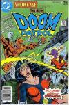 Showcase #95 comic books for sale