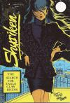 Shuriken #3 comic books for sale