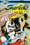 Shuriken #6 comic books for sale