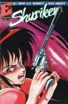 Shuriken #5 comic books for sale