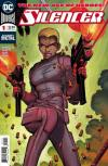 Silencer comic books