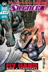 Silencer #7 comic books for sale
