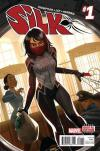Silk Comic Books. Silk Comics.