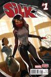 Silk Comic Books. Silk Comics.