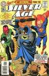 Silver Age Comic Books. Silver Age Comics.