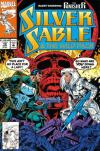 Silver Sable and the Wild Pack #10 comic books for sale