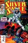 Silver Sable and the Wild Pack #11 comic books for sale