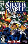 Silver Sable and the Wild Pack #12 comic books for sale