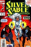 Silver Sable and the Wild Pack #14 comic books for sale