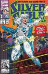 Silver Sable and the Wild Pack #3 comic books for sale